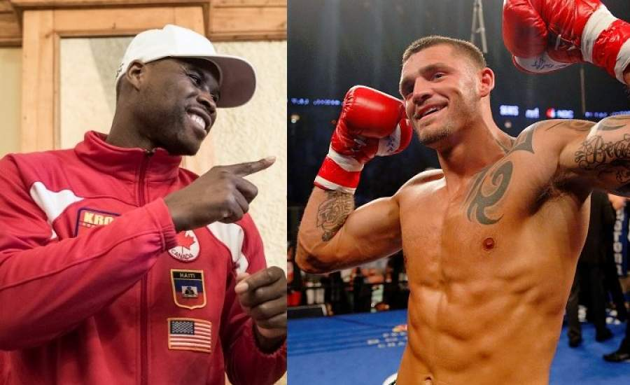 Fightsaga.com by Lee Cleveland Some on the boxing forums have suggested the  perfect undercard, or co-feature, for Andre Ward vs Sergey Kovalev 2 would  have ...