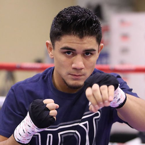 JOSEPH DIAZ JR.-JORGE LARA TOPS CANELO-GGG 3-FIGHT PPV