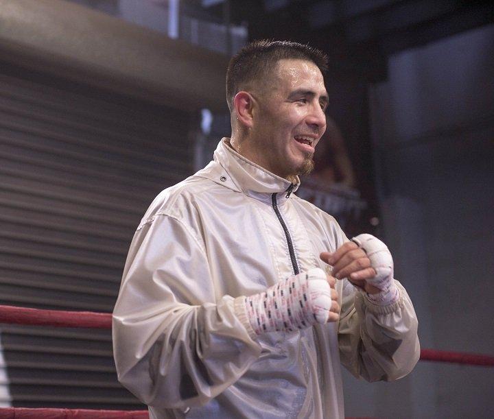 Brandon Rios: I'll Be Back At The Top After I Beat Danny