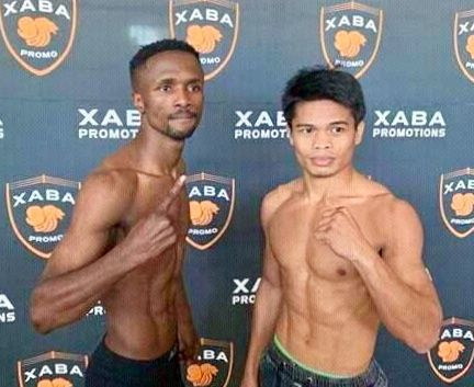 Jonas Sultan vs Athenkosi Dumezweni for WBC Silver 115 April 27 in South Africa