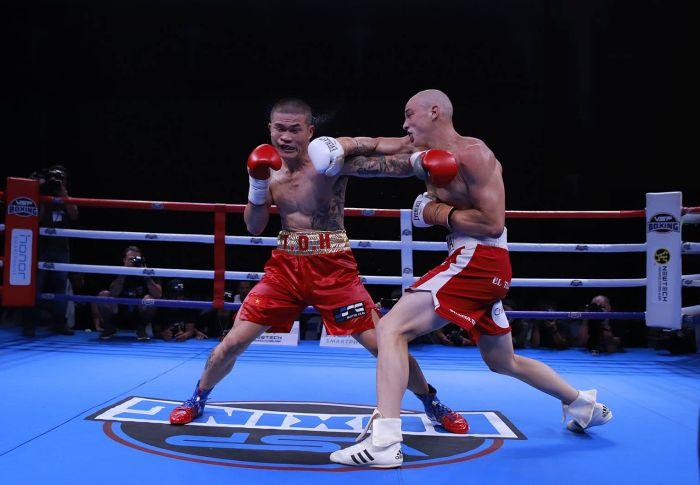 Vietnam Boxing