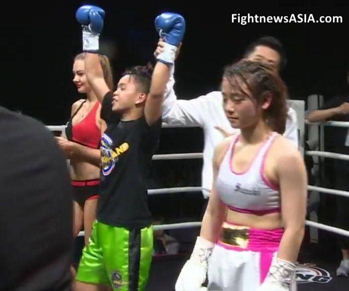 renz dacquel defeats nanako suzuki may 12 in hong kong