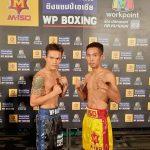 Sarguilla-Deebook rematch on Nov. 16 in Bangkok