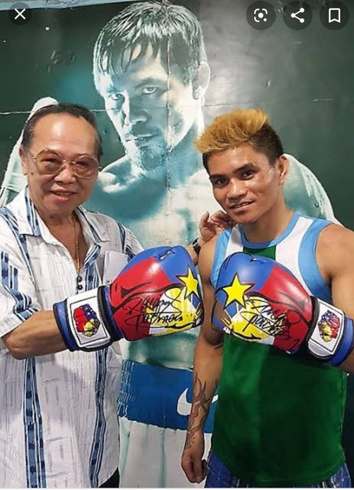 Loreto to challenge Shigeoka for WBO Asia Pacific minimum title