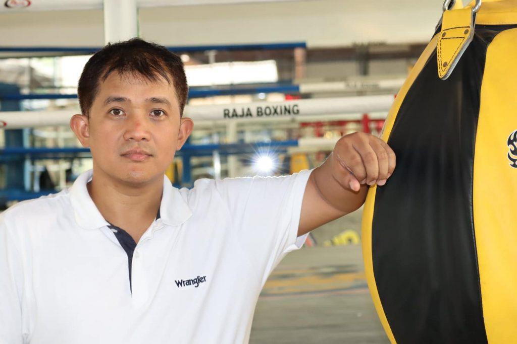 Brico Santig optimistic pro boxing can regain luster