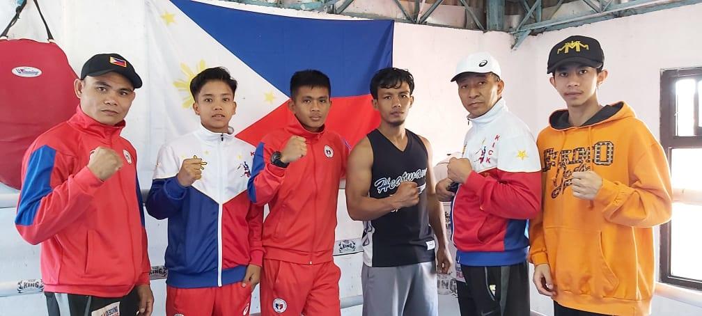 Samahang Kickboxing ng Pilipinas