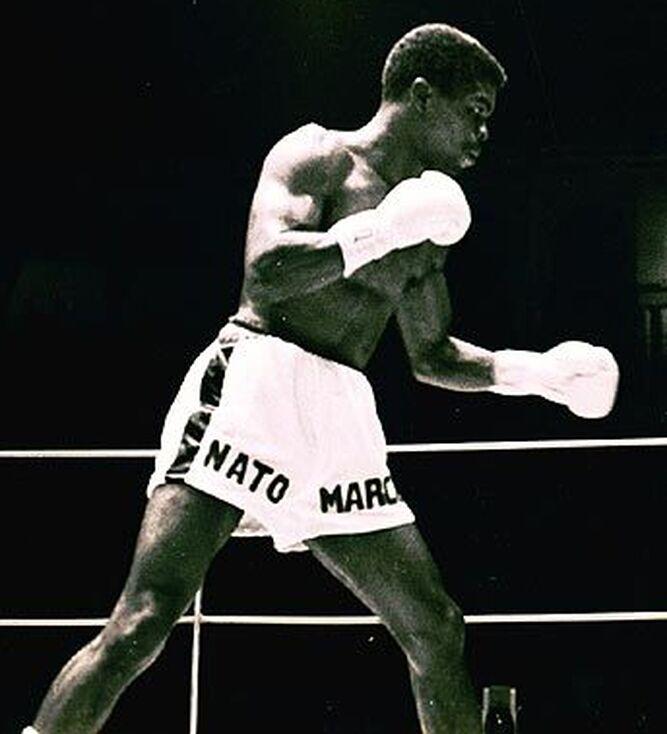 "The WBA regrets the passing of ""Ñato"" Marcel"