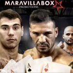 """Maravilla"" ring return on August 21st"