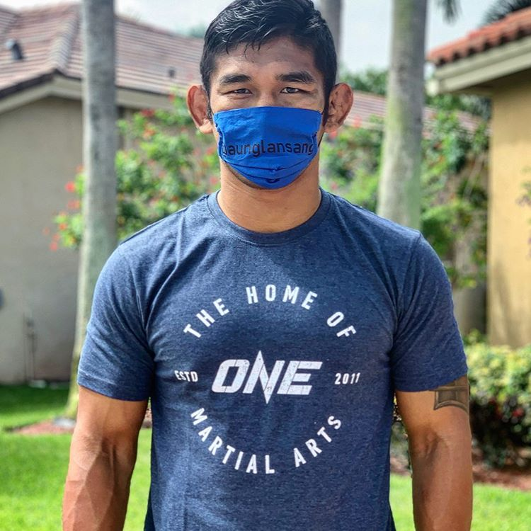 Aung La N Sang Announces He Tested Positive for COVID-19