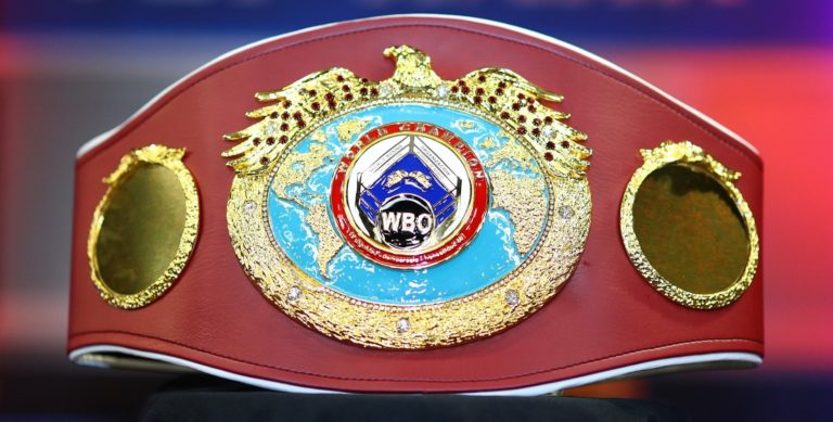 Champions Shakur, Navarrete Vacate Titles To Move Up In Weight