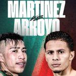 Martínez vs. Arroyo