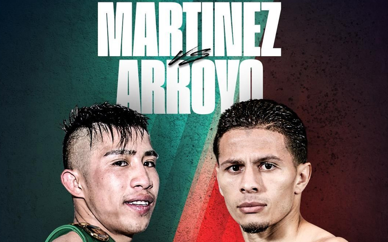Martínez vs. Arroyo