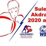 SULEIMEN AWARD 2020