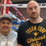 Tyson Fury, more than a champion
