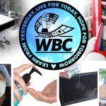 WBC Gym Opening Protocol