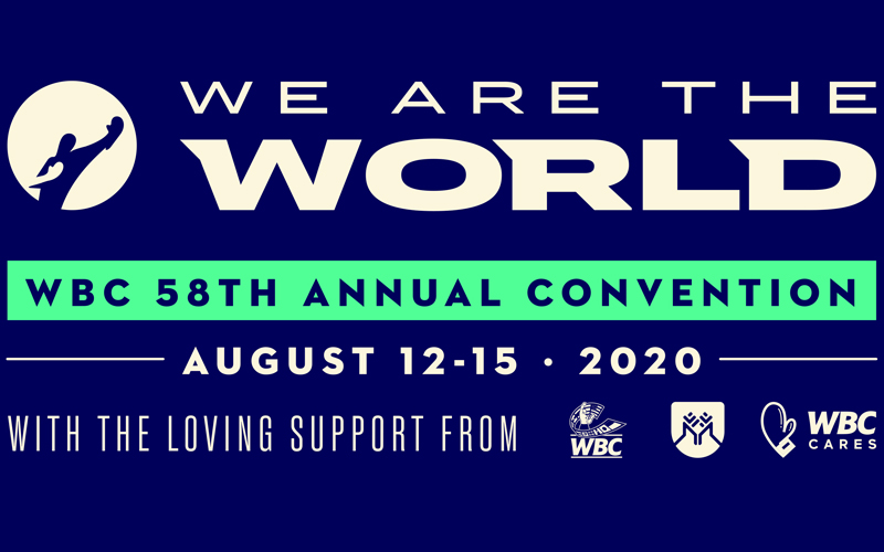 WBC invites you to our Virtual Convention