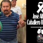 WBC mourns the death of Alfredo Caballero's Father