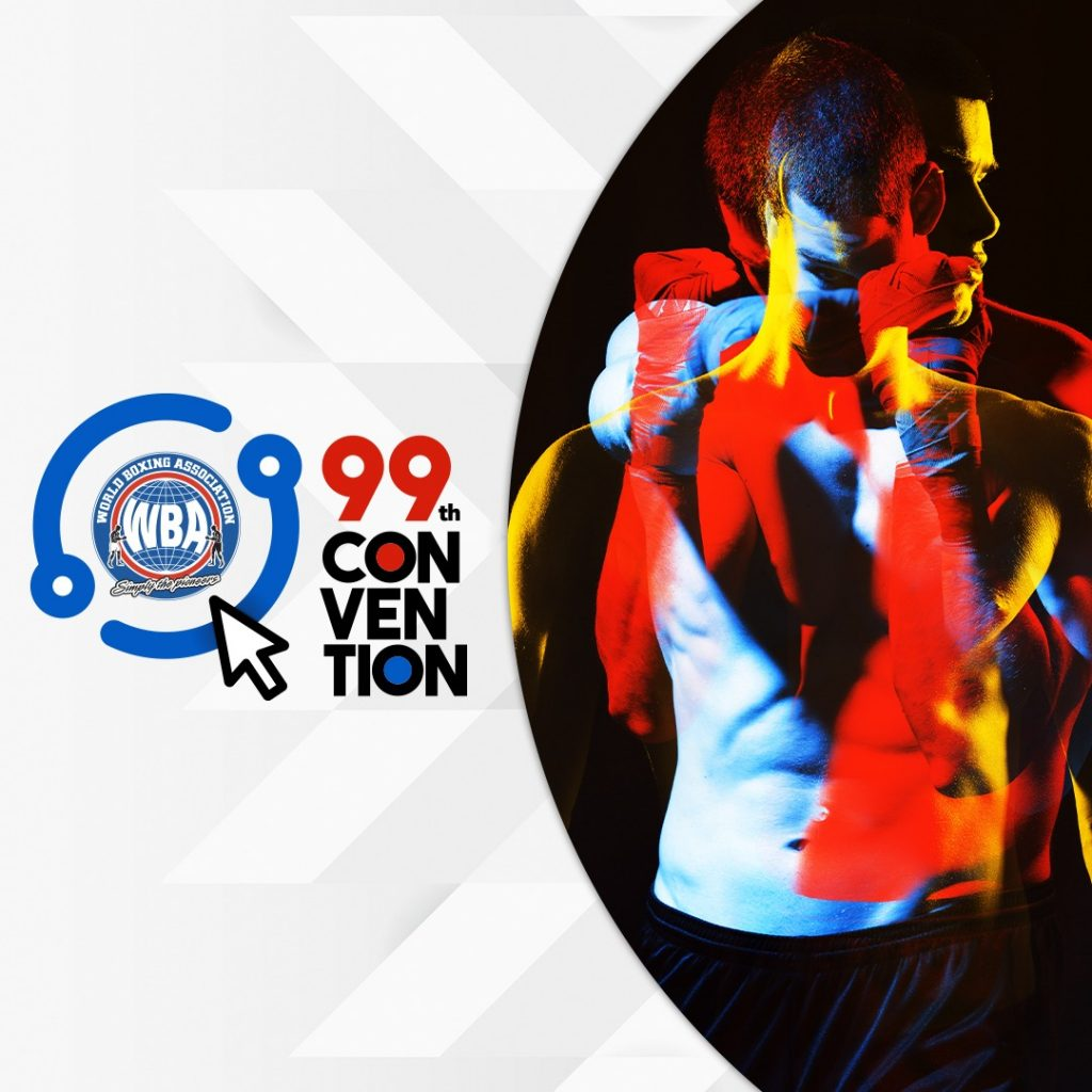 Welcome to the 99th Convention of the World Boxing Association (WBA)
