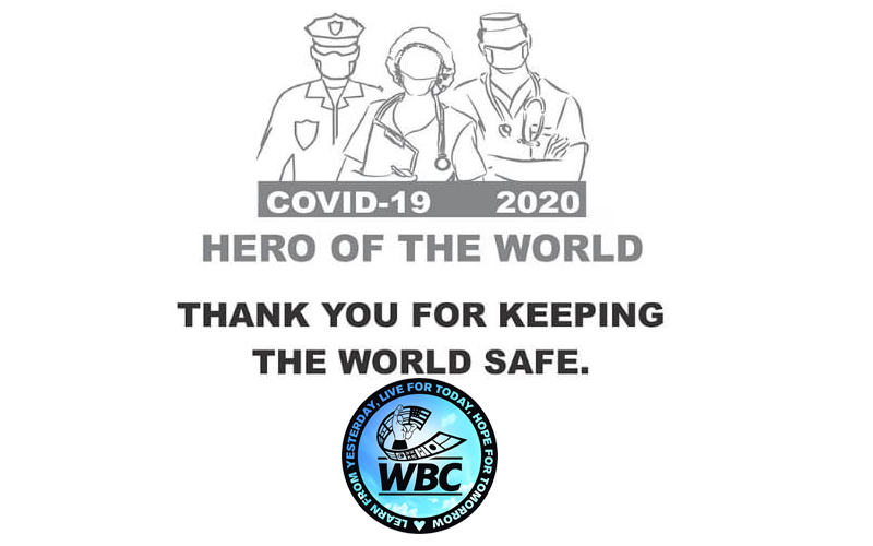 Many WBC Heroes in the Philippines
