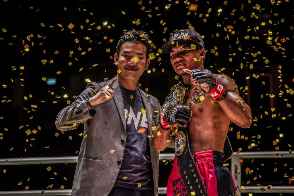 Rodtang Wins Trilogy Against Petchdam, Retains World Title
