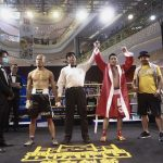 Boxing Promoters, Supervisors React to Suzhou Boxing Fight