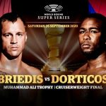 Briedis vs Dorticos in WBSS Final Sep 26 in Munich on DAZN