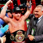 Canelo Sues Oscar and DAZN, Will he fight in 2020