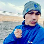 "Carlos Buitrago Intensifies Training for his World Title Battle Against Elwin ""La Pulga"" Soto"