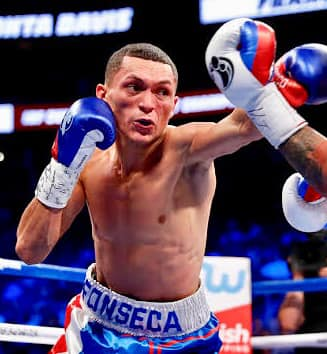 Francisco Fonseca Grabs 2nd Round KO; Wants Title Fight Next