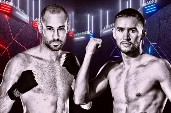 José Pedraza vs Javier Molina this Saturday in Las Vegas