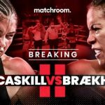 McCaskill vs Braekhus Rematch in Early 2021