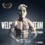Pagara joins MTK Global & D4G Promotions