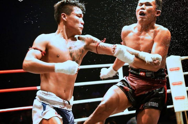 8 Lethwei Scheduled for 2020-2021 across Asia and the US