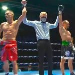 Shekhov, Kurbanov Fought to a Draw in Moscow, Russia