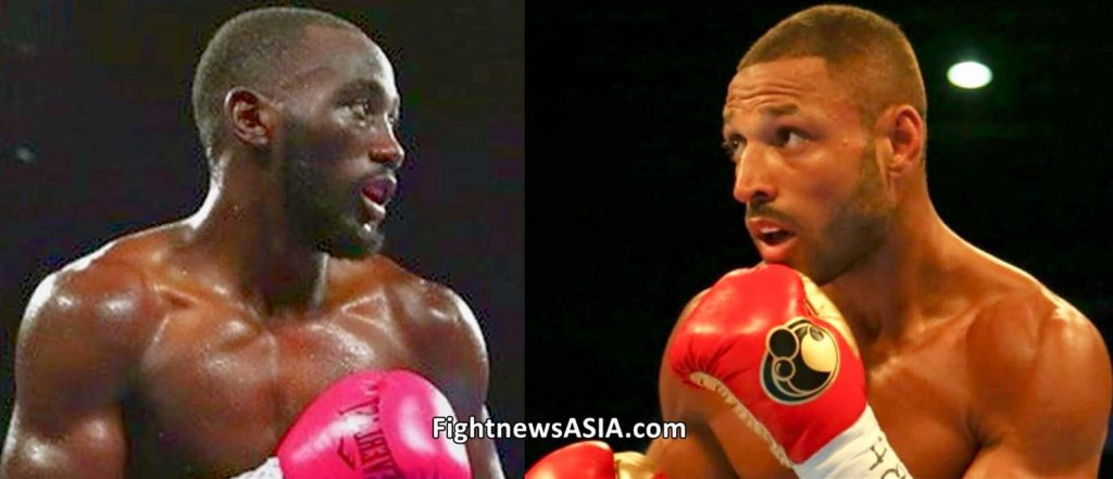 'Bud' Crawford Fights Kell Brook Nov 14; the Winner Could Face Pacquiao (Analysis)