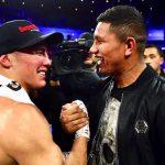Dream 130 pound Fight Berchelt vs Valdez Set for Dec 12