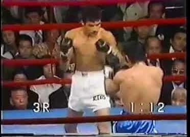 FightnewsASIA Classic Fight