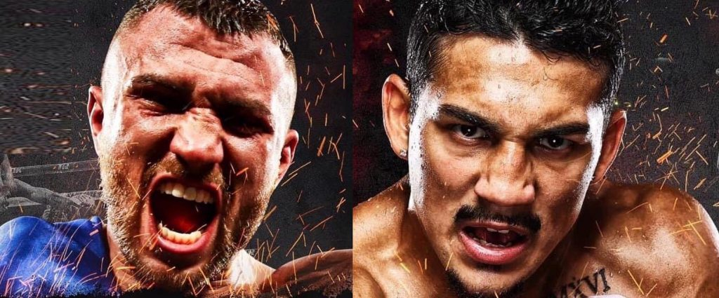 Loma, López Meet During Presscon; Loma Leading in Betting Odds (Analysis + Prediction)