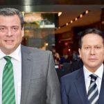 MAURICIO SULAIMÁN, CANDIDATE TO MÉXICO'S 2020 NATIONAL SPORTS AWARD