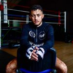 McKinson: No fighter in the UK beats me