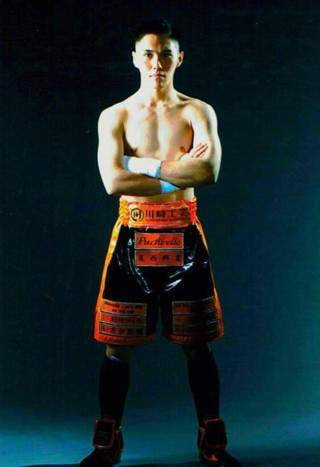 Mio to face undefeated Shibata on Nov. 1