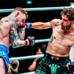 ONE Championship Josh Tonna Ready For Chance Of A Lifetime Against Sam-A
