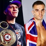 Rematch Franco vs Moloney November 14 for WBA 115 World Belt
