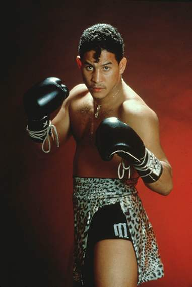 SHOWTIME SPORTS DOCUMENTARY FILMS ANNOUNCES MACHO THE HECTOR CAMACHO STORY