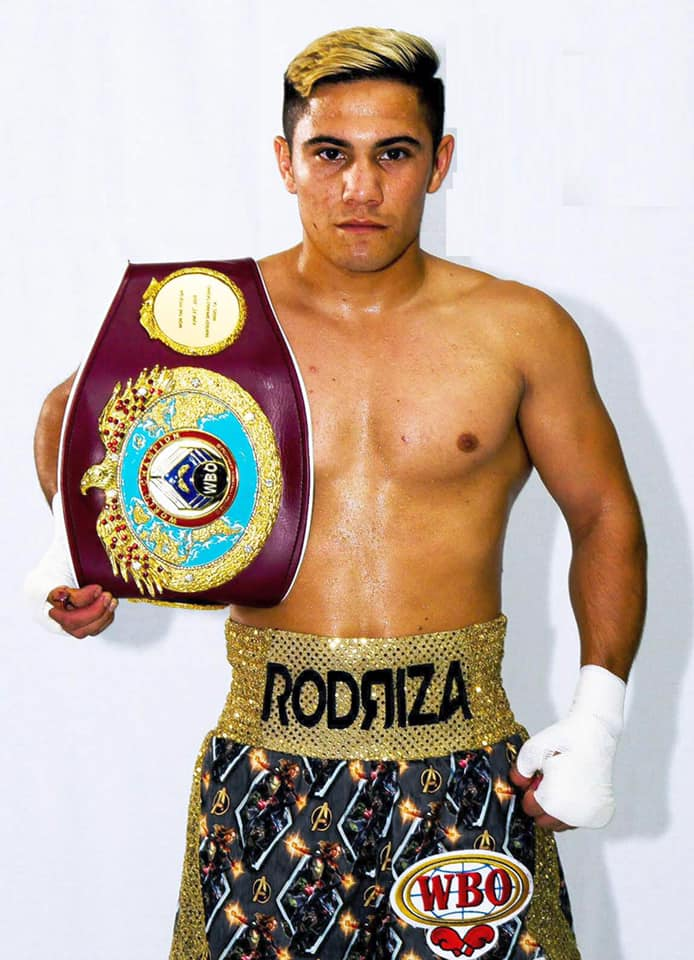 WBO 108 World Champ Elwin Soto Feels Inspired by Thrilling Wins of Fellow Mexicans