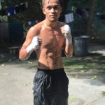 Apolinario to battle with Loperez in GSC