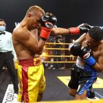 Charunphak knockouts Phulaikhao in the 4th