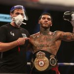Conor Benn retained his WBA-Continental title with a great performance against Formella