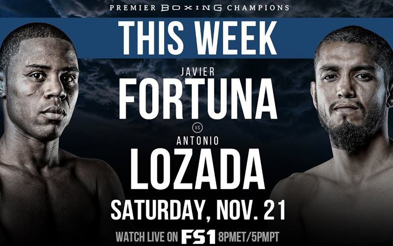 Hard test for Fortuna and Lozada at Microsoft