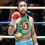 Naito stops Konno in 9th round
